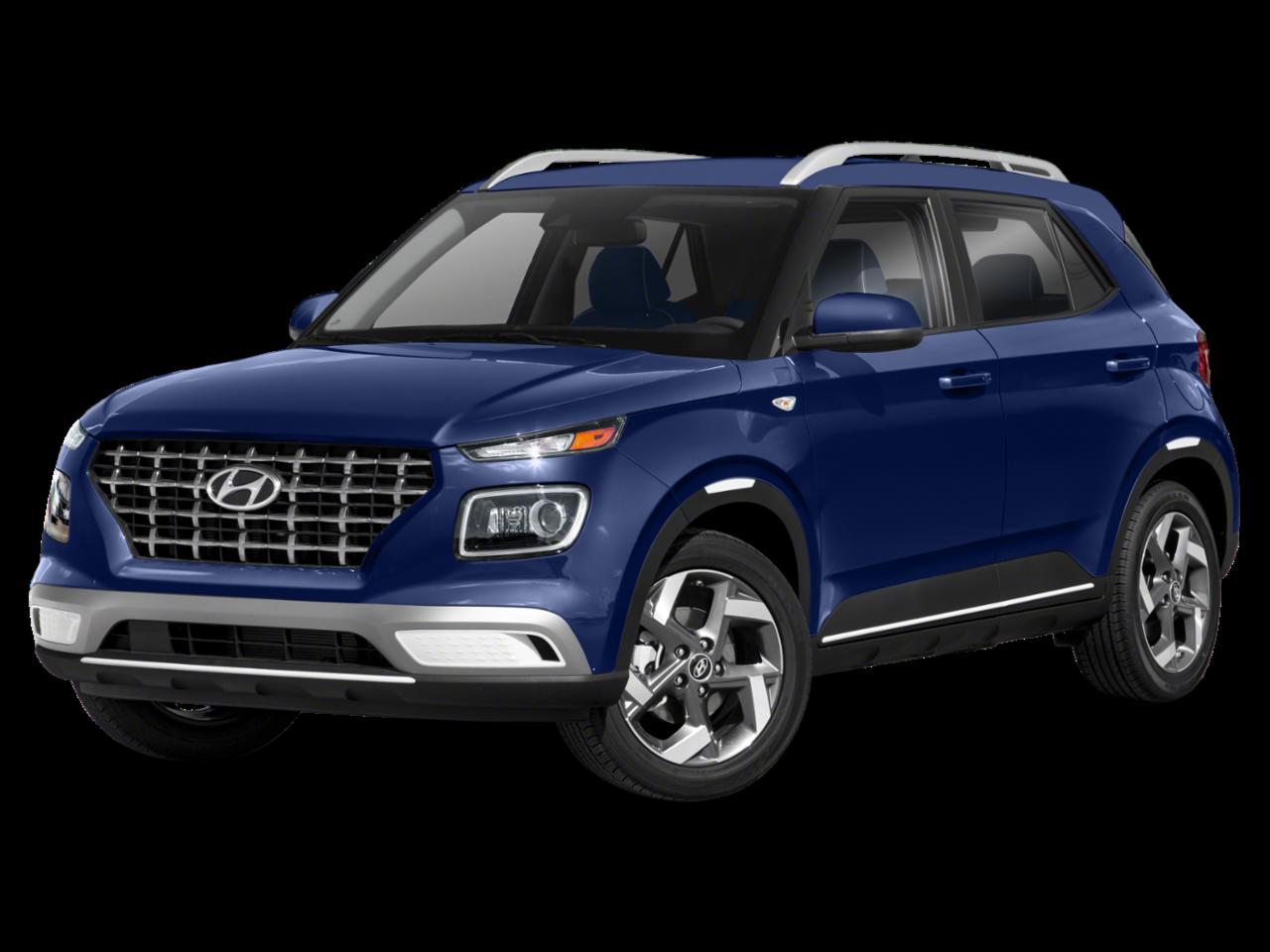 2020 Hyundai Venue SEL FWD Sport Utility