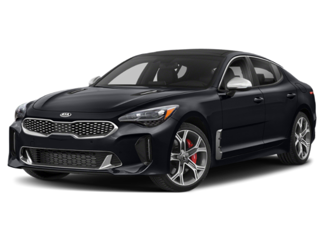 2020 Kia Stinger GT 4D Sedan