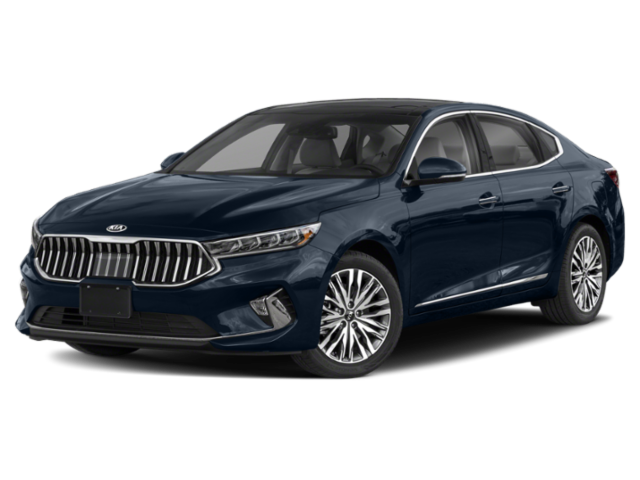 2020 Kia Cadenza Technology
