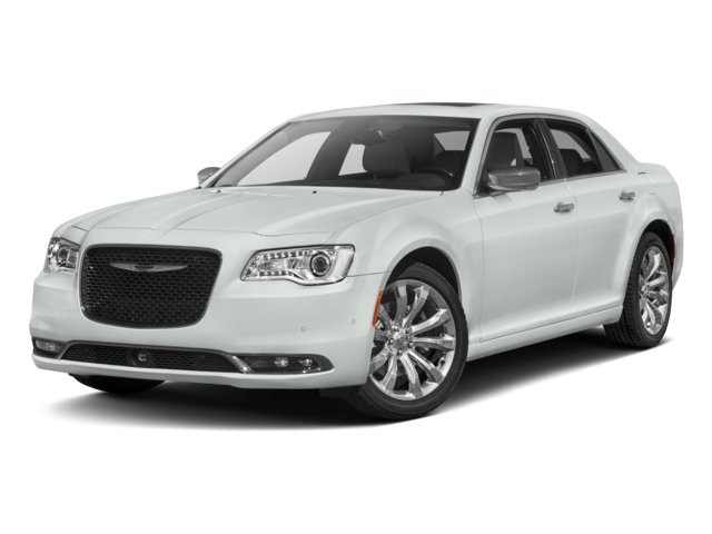 2017 CHRYSLER 300 Base Sedan