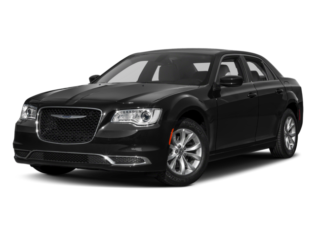 2017 Chrysler 300 Limited 4D Sedan