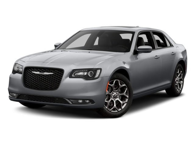 2017 Chrysler 300 S 4D Sedan