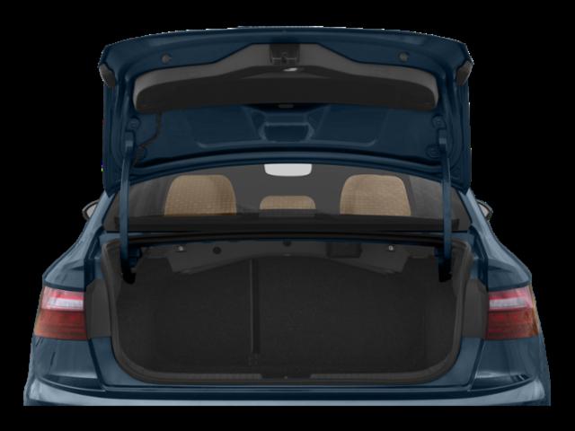 New 2020 Volkswagen Jetta 1.4T SEL ULEV