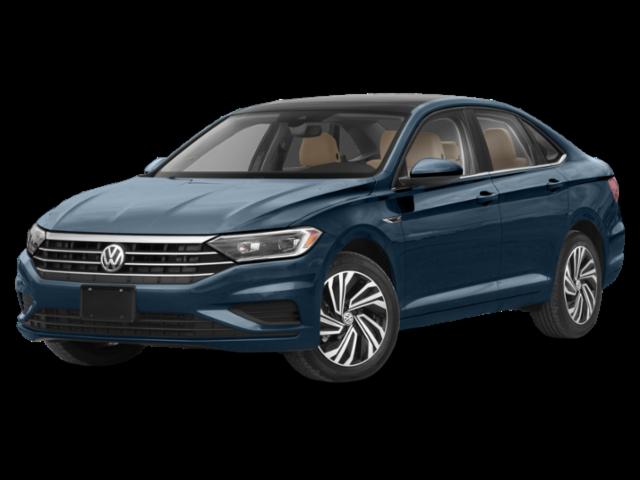 New 2020 Volkswagen Jetta SEL Premium