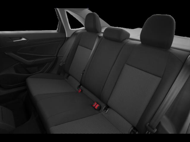 New 2020 Volkswagen Jetta S
