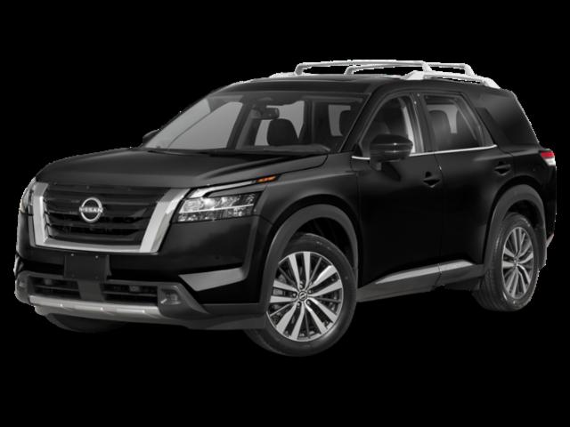 2022 Nissan Pathfinder S CROSSOVERS & SUVS