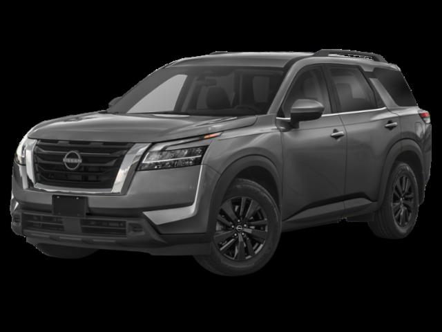 2022 Nissan Pathfinder SV 4D Sport Utility