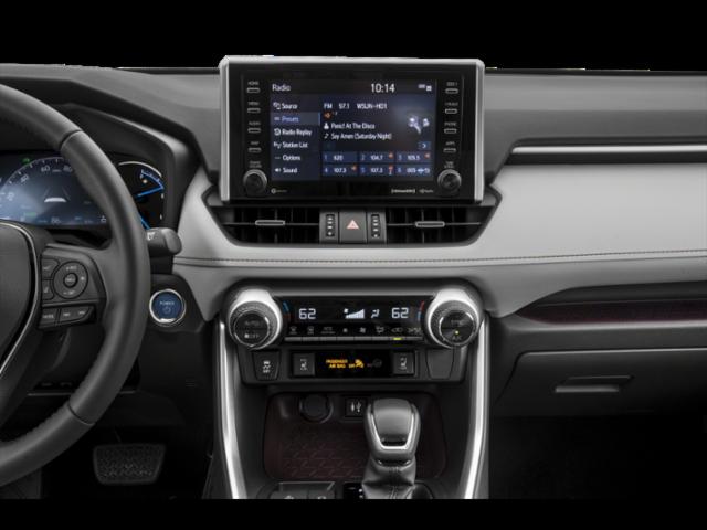 New 2020 Toyota RAV4 Hybrid Hybrid Limited