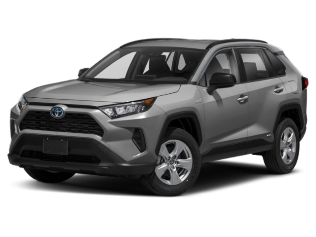 2020 Toyota RAV4 Hybrid LE AWD *Ltd Avail*