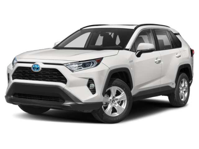 2020 Toyota RAV4 Hybrid XLE AWD *Ltd Avail*