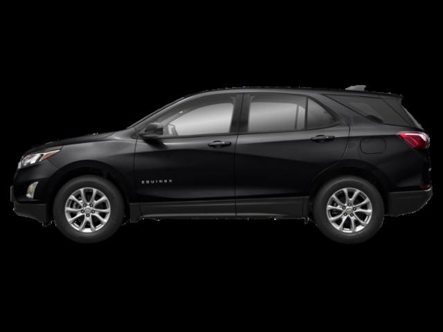 New 2019 Chevrolet Equinox LS