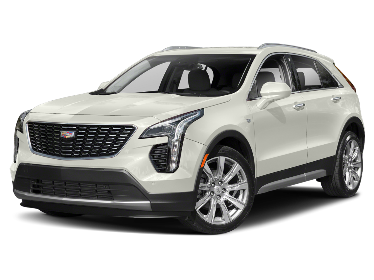 New 2019 Cadillac XT4 Premium Luxury FWD