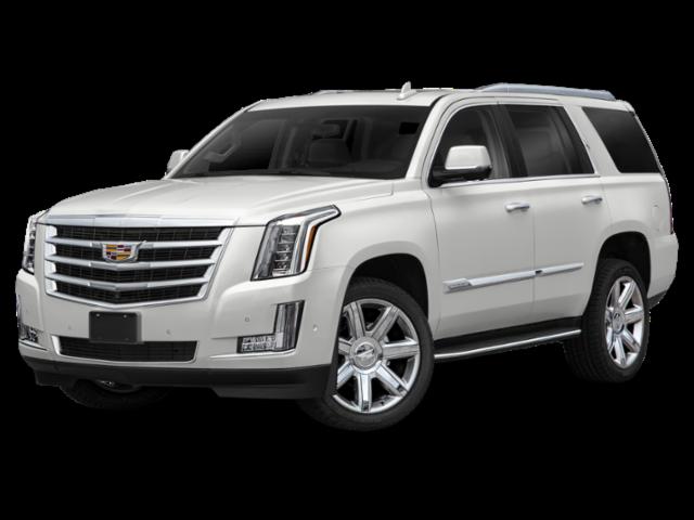 New 2019 Cadillac Escalade Luxury