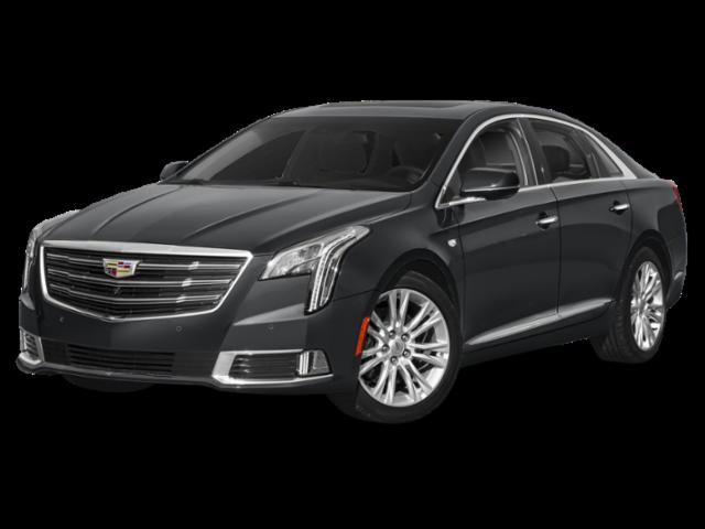 New 2019 Cadillac XTS Premium Luxury