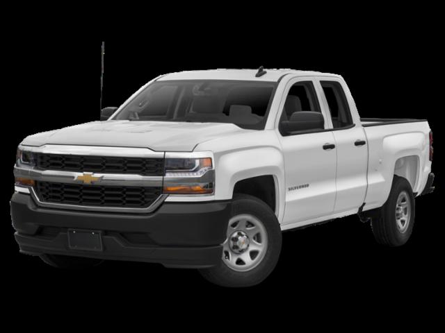 New 2019 Chevrolet Silverado 1500 LD LT