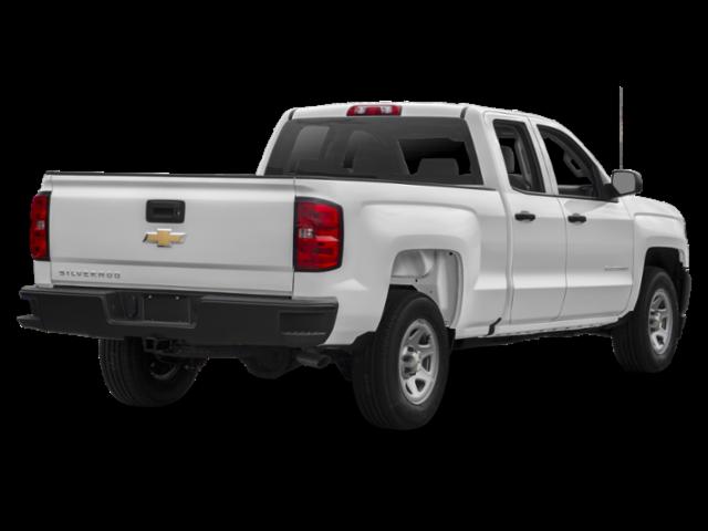 New 2019 Chevrolet Silverado 1500 LD WT