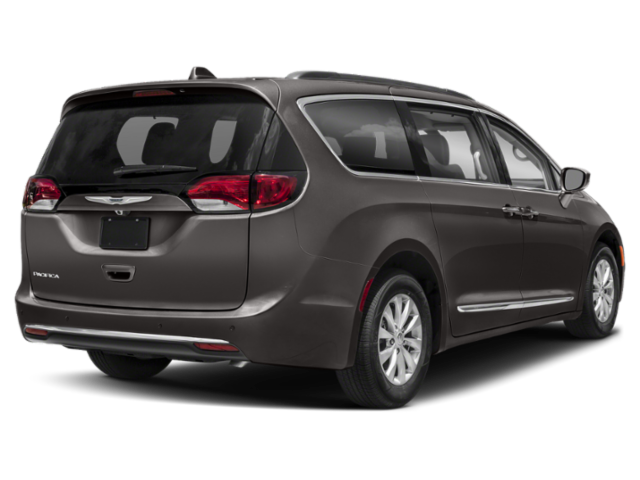New 2019 Chrysler Pacifica 4DR WGN TOUR L + FWD