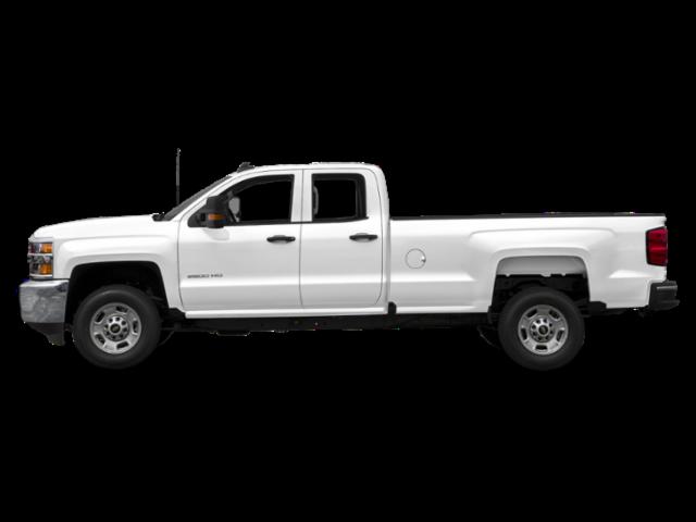 New 2019 Chevrolet Silverado 2500HD Work Truck