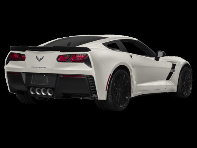 New 2019 Chevrolet Corvette Grand Sport