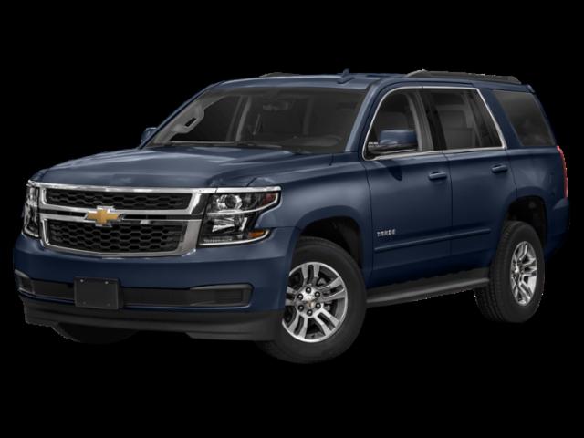 New 2019 Chevrolet Tahoe LS