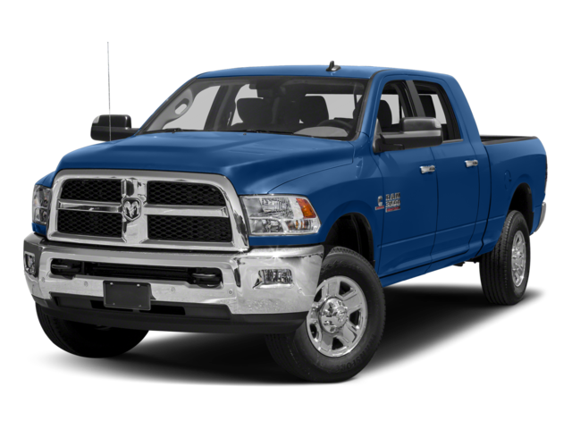 2018 RAM 3500 Big Horn 4WD 6.4 Box Mega Cab