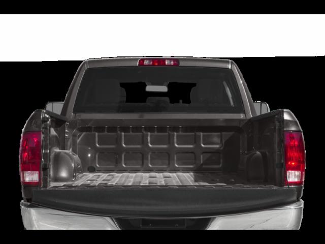 New 2018 RAM 3500 Tradesman 4x4 Crew Cab 8' Box