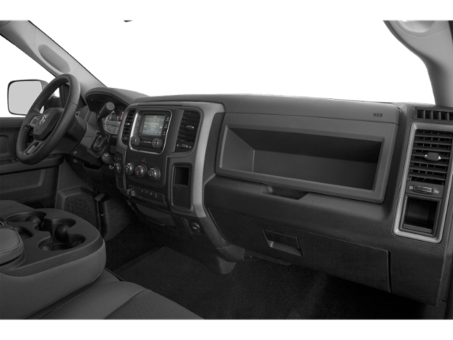 New 2018 RAM 2500 Tradesman 4x4 Crew Cab 6'4' Box