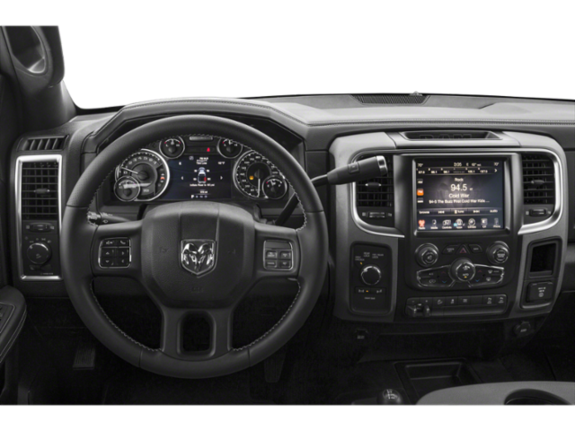 New 2018 RAM 2500 Power Wagon