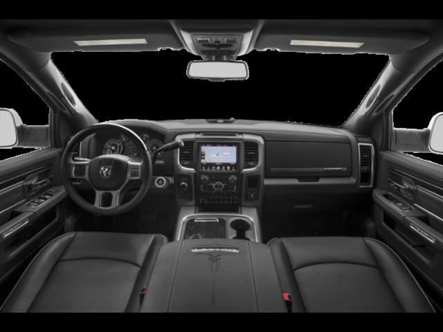 New 2018 RAM 2500 Longhorn Sb