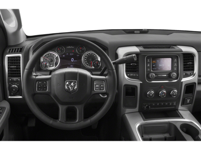 New 2018 Ram 2500 SLT