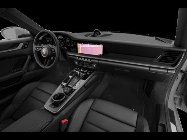 Pre-Owned 2020 Porsche 911 Carrera 4S