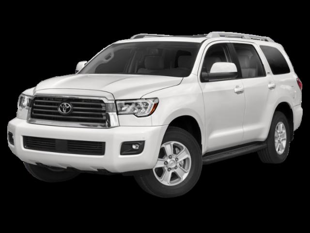 2019 Toyota Sequoia 4WD TRD Sport 5.7L Sport Utility