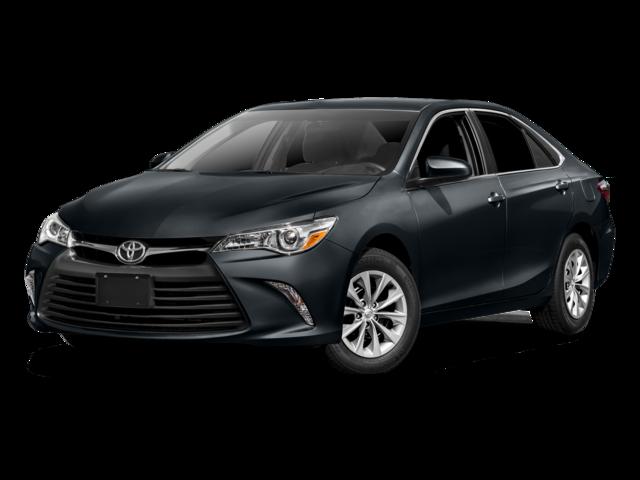 New 2016 Toyota Camry XLE FWD 4D Sedan