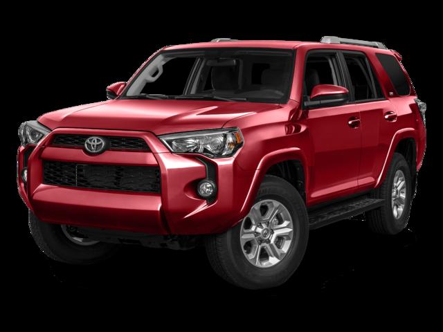 Pre-Owned 2016 Toyota 4Runner 4WD 4dr V6 SR5 Premium