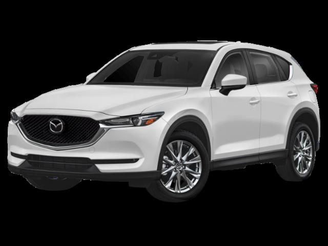 2019 Mazda CX-5 Signature Diesel Auto AWD SUV