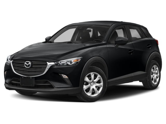 2019 Mazda CX-3 GX Sport Utility