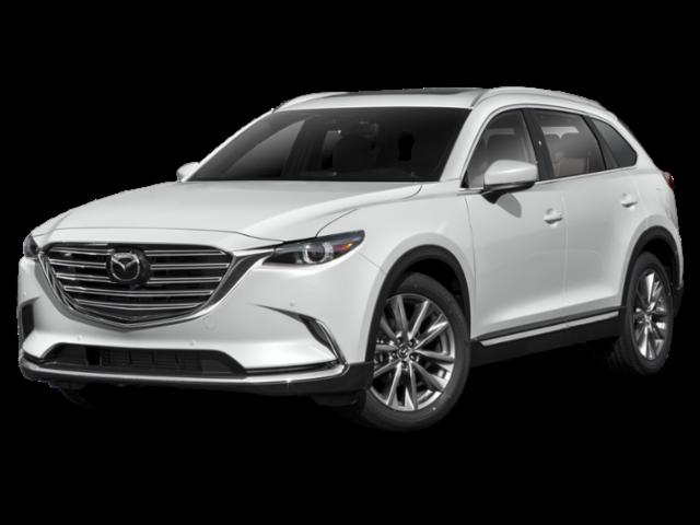 2019 Mazda CX-9 SG AWD