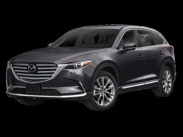 2019 Mazda CX-9 Signature Sport Utility