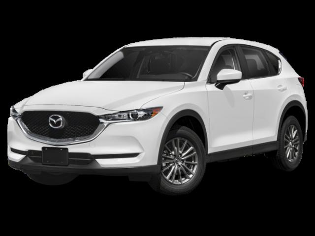 2019 Mazda CX-5 GX Auto FWD SUV