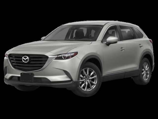 2019 Mazda CX-9 4DR AWD SPT