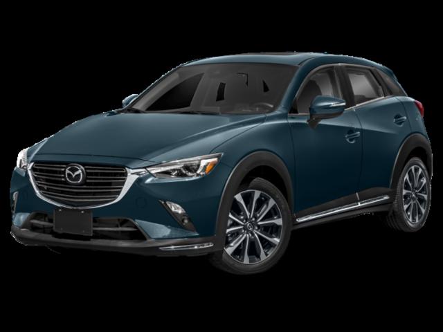 2019 Mazda CX-3 GT Auto AWD SUV