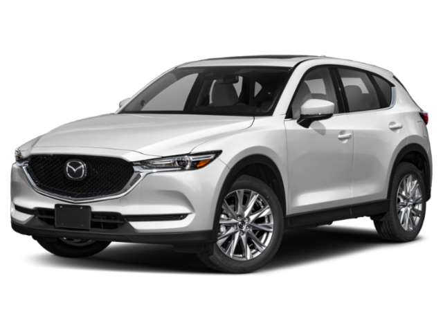 2019 Mazda CX-5 GRAND TOURING AWD AT