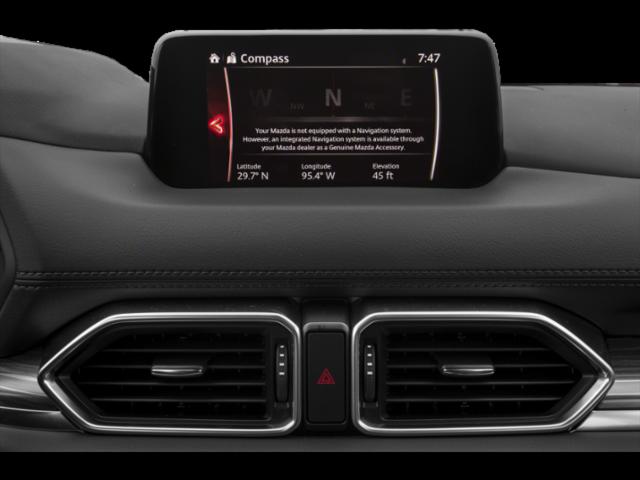 New 2019 Mazda CX-5 Grand Touring Reserve
