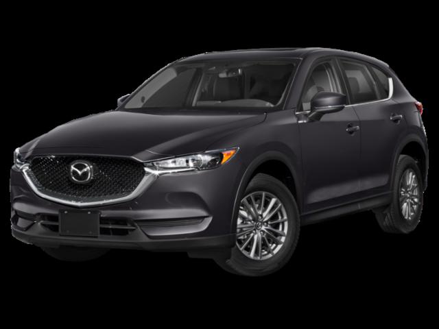 2019 Mazda CX-5 TOURING AWD AT