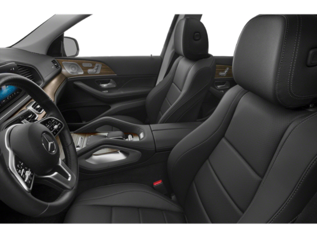 New 2020 Mercedes-Benz GLS 450