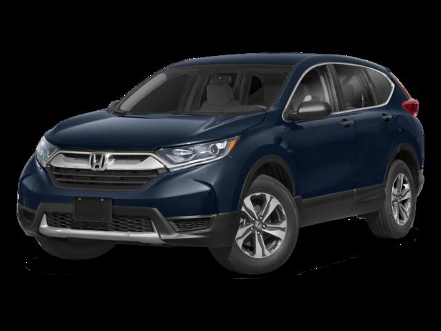 2018 Honda CR-V AWD LX SUV