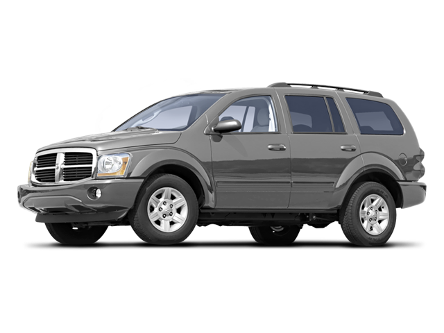 Pre-Owned 2008 DODGE DURANGO Limited Sp