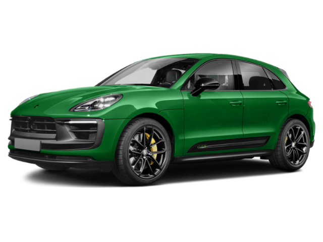 2022 Porsche Macan The new SUV
