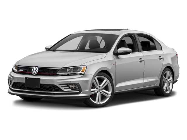 2017 Volkswagen Jetta GLI Manual