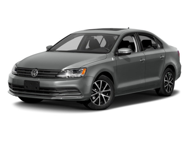 2017 Volkswagen Jetta Highline 1.8T 6sp at w/Tip 4-Door Sedan